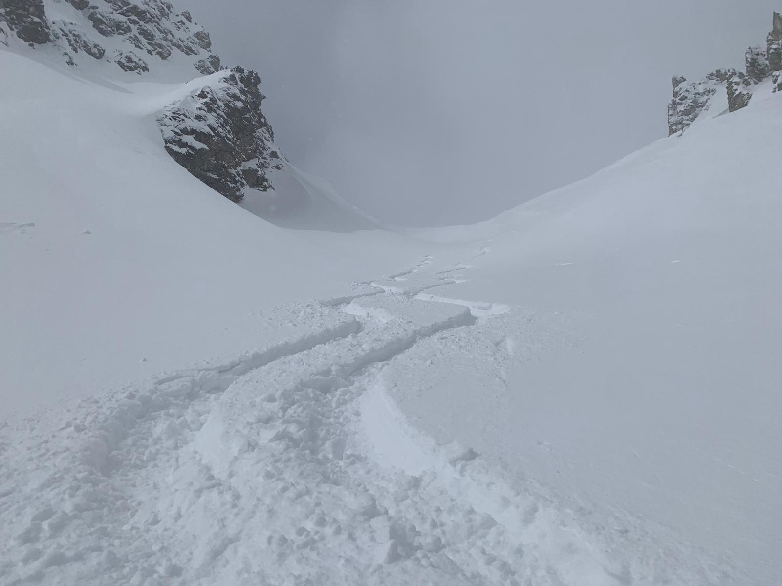 #797 Skitour Höllkopf & Stöttltörl