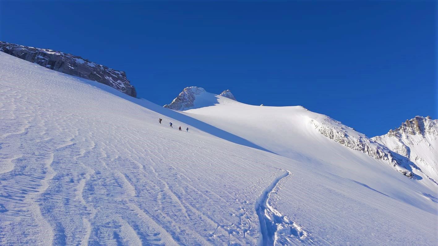 #806 Skitour Gabler