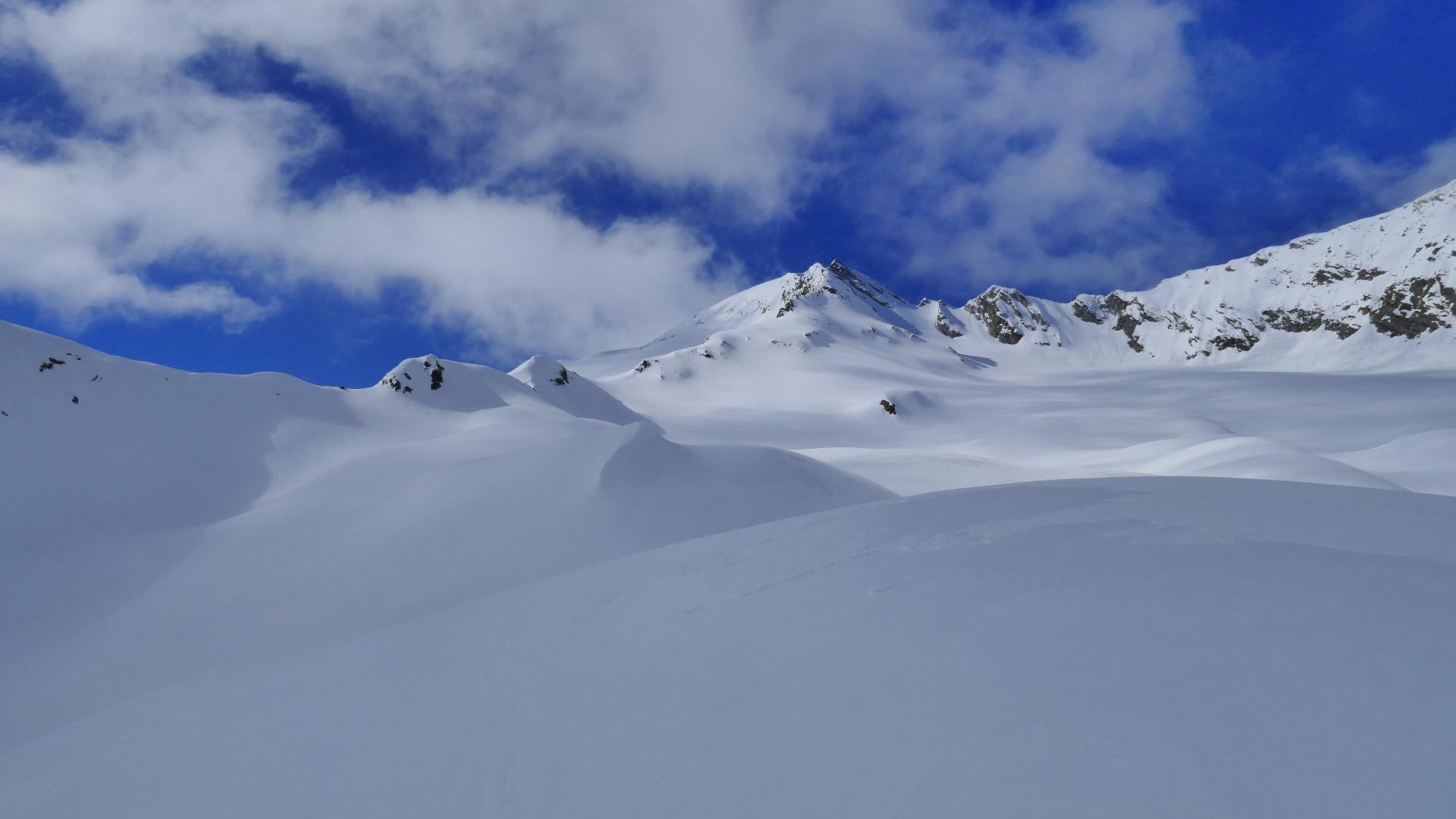 #834 Skitour Vorderer Seelenkogel
