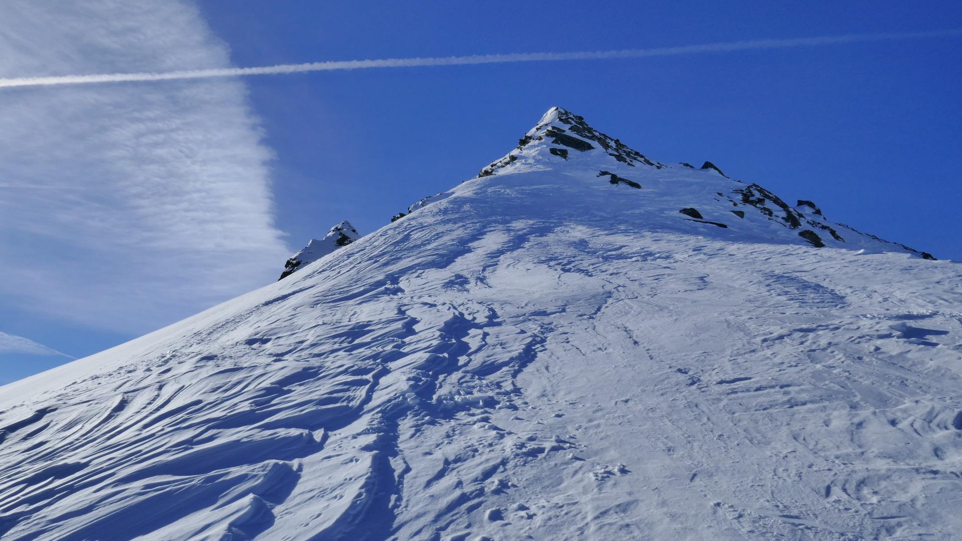 #Kurzbericht: Skitour Wildofen & Hillaryköpfl