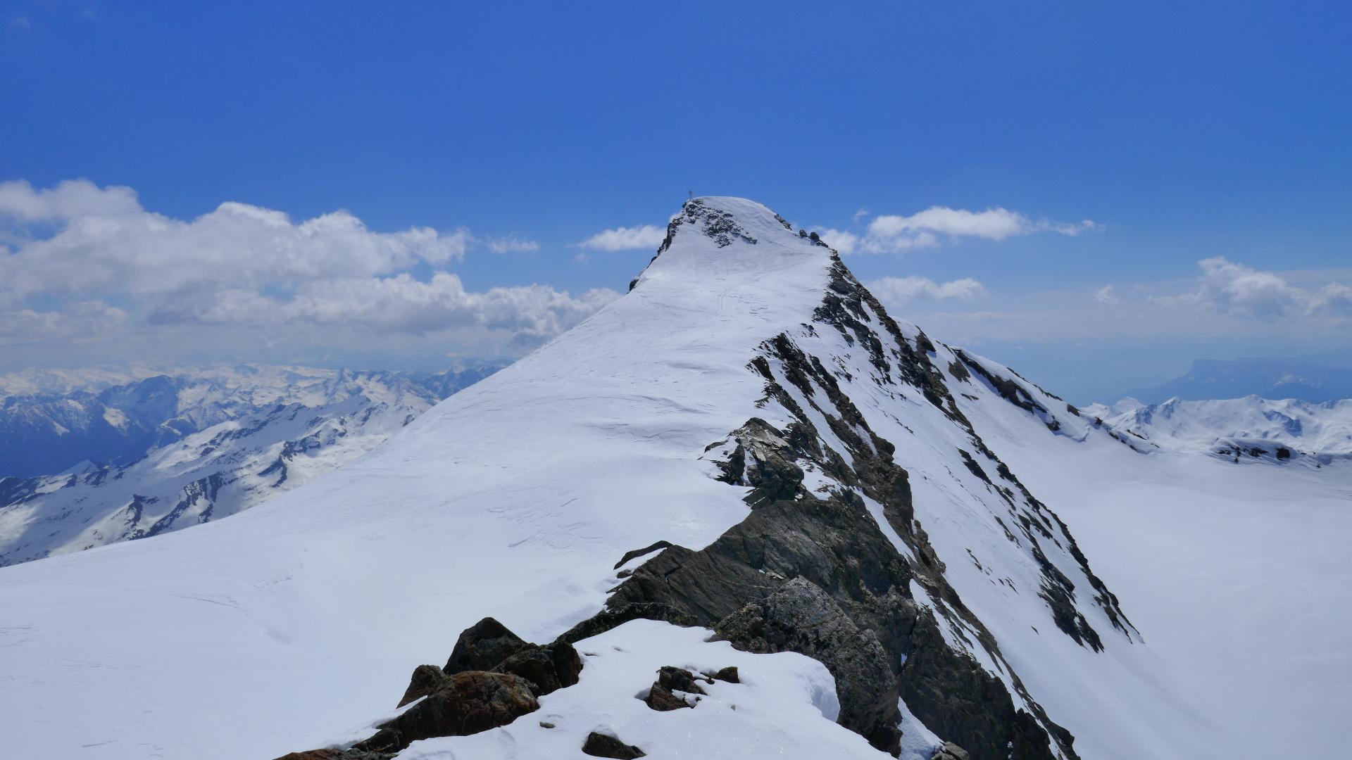 #823 Skitour Hinterer Seelenkogel