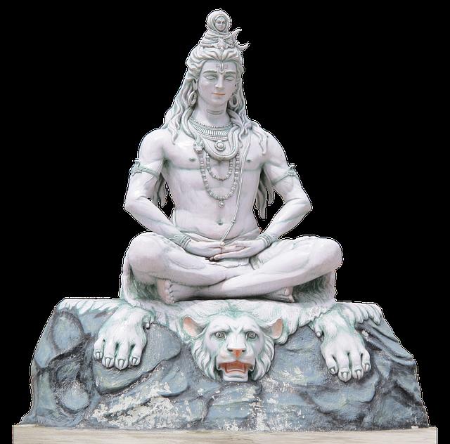 Shivaratri - Frühlingsstimmung