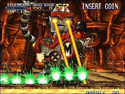 MS3 et Kof 2000 sont les dernières pépites de SNK avant Playmore.