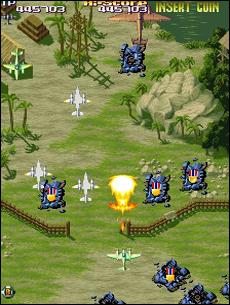 19XX - Capcom - 1995