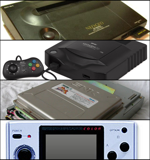 SNK Systems