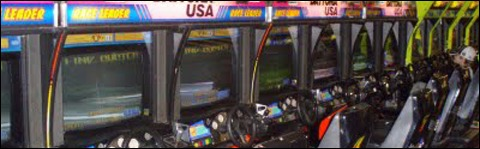 3d Arcades