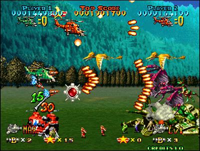La force de Pi2 réside dans son déroulement et son gameplay original.
