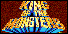 King of the Monsters Guide