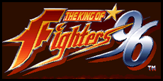 The King of Fighters 96' Guide