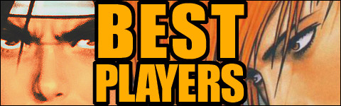 Neo Geo Kult Best Players!