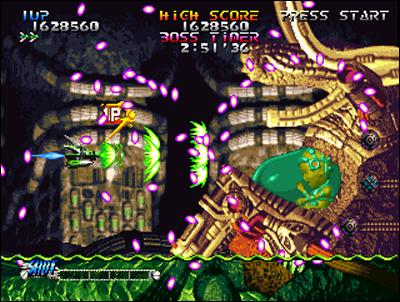 BS est magnifique, mais il dispose aussi d'un gameplay fabuleux.