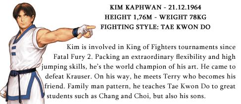 Kim Kaphwan