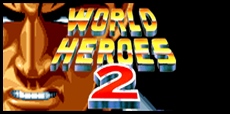 World Heroes 2 Guide