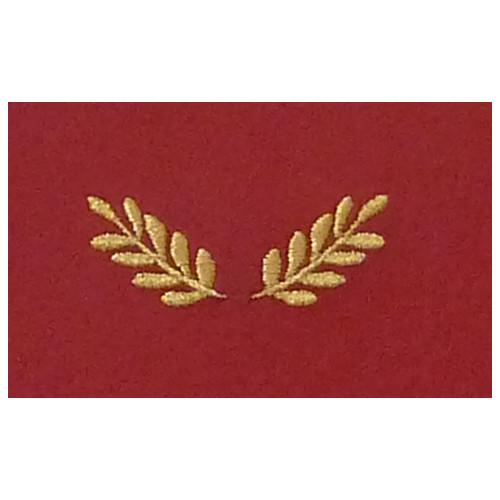 Symbole maçonnique Acacia