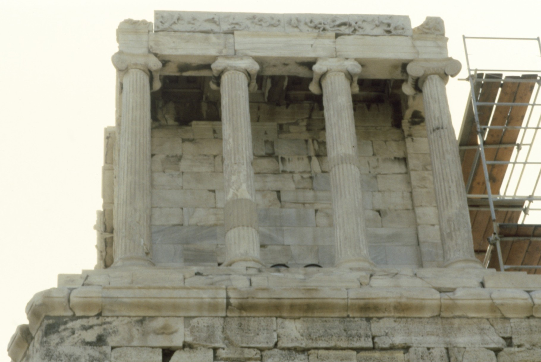二ケー神殿