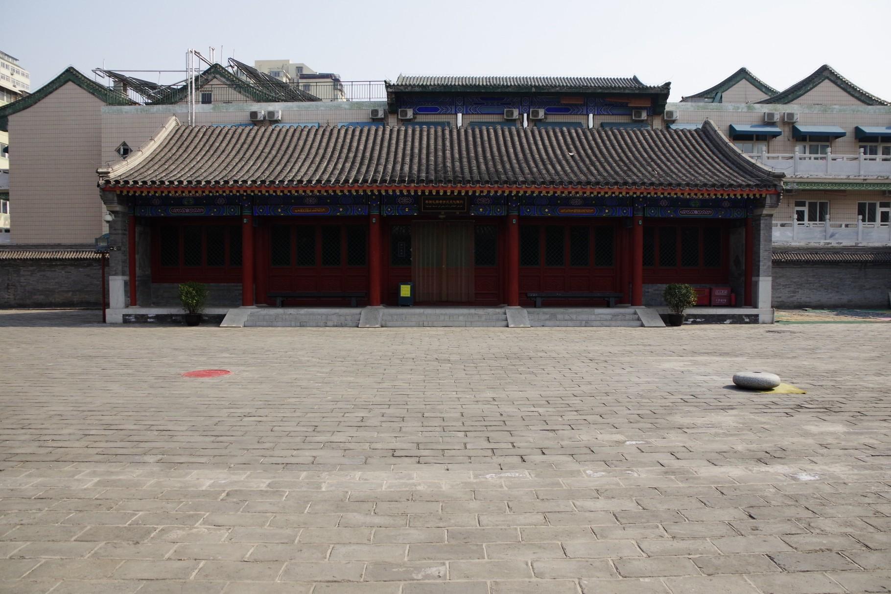 東側「展室1」