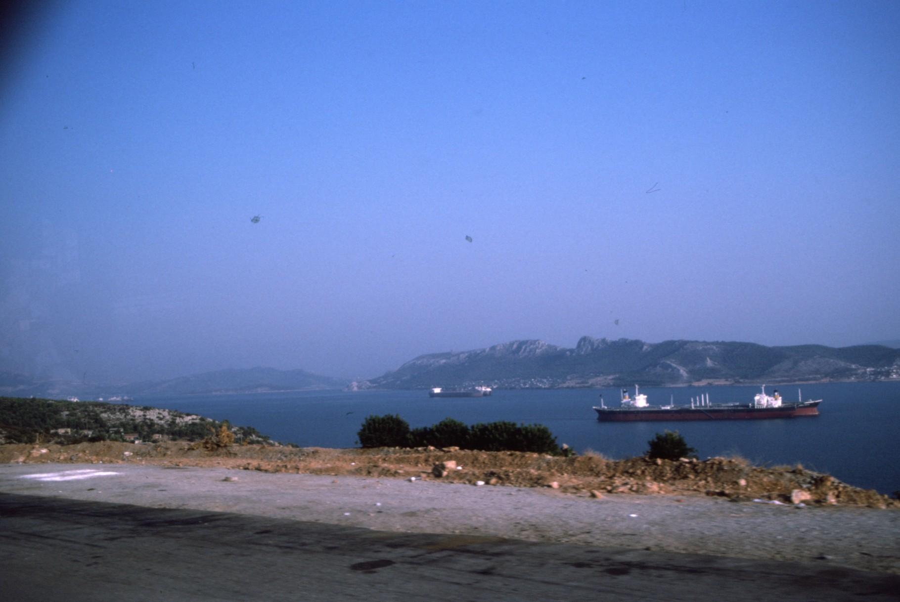 サラミス湾