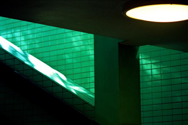 Filippo di Pretoro, Berliner Ansichten, 2014 Galerie SEHR