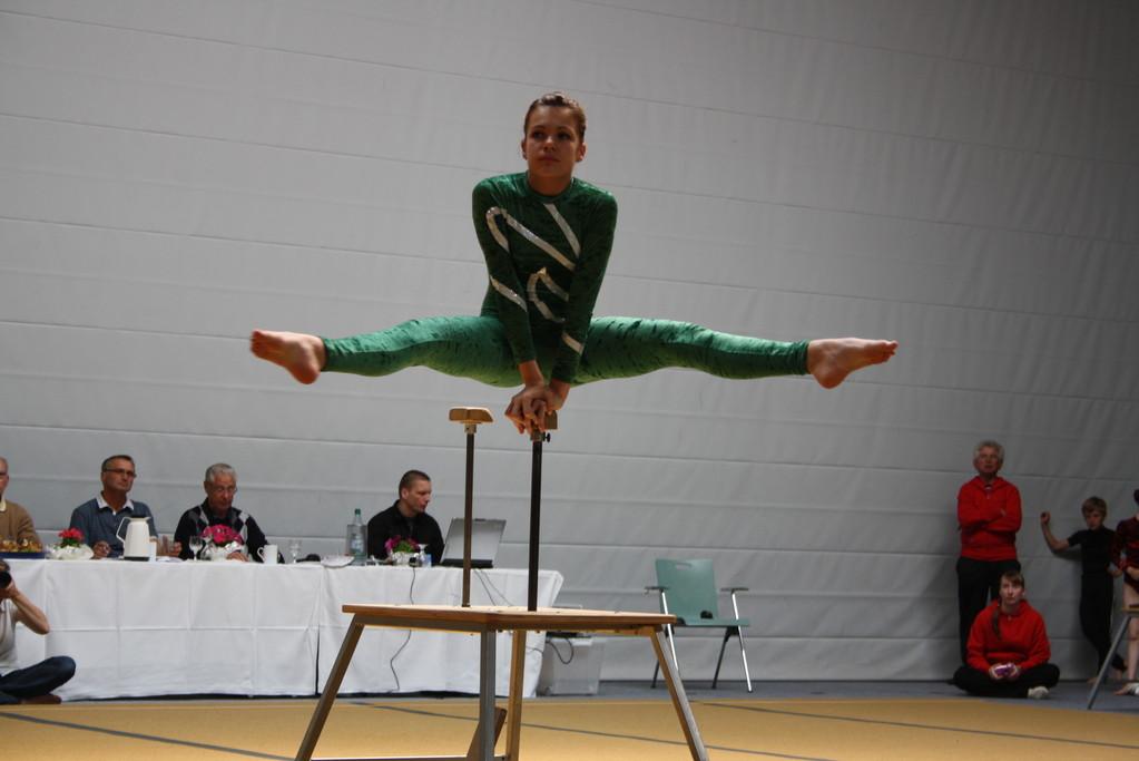 Nora Dalibor PW LK C 1. Platz