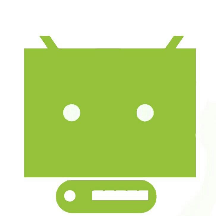 新キャラクター PC-droidくん