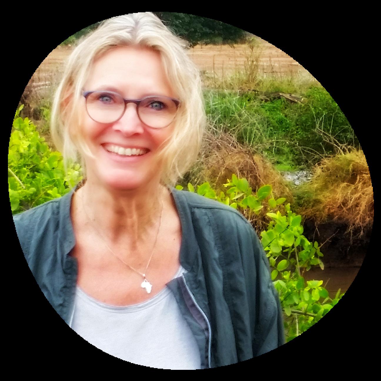 Birgit aus Trier