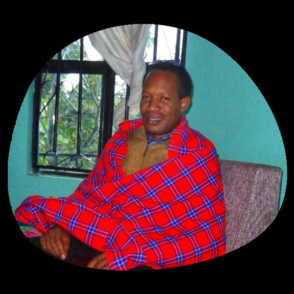 James aus Arusha