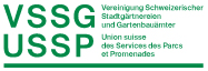 VSSG USSP, Vereinigung Schweizerischer Stadtgärtnereien und Gartenbauämter