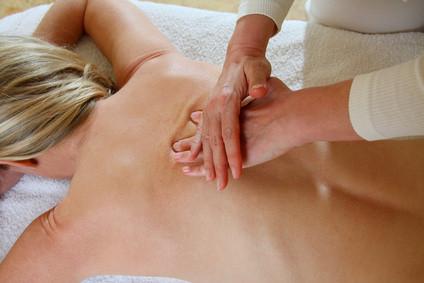 Wirbelsäulentherapie nach Dorn-Breuß