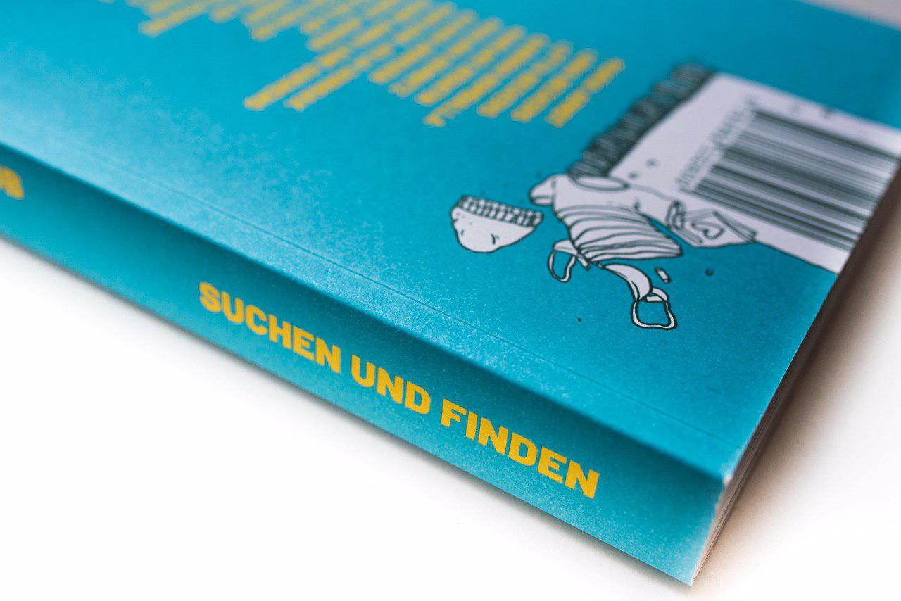 Suchen und Finden. 2019 (photo Emilia Hesse)