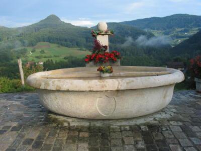 Brunnen Oberwider
