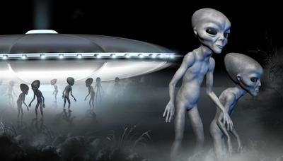 extraterrestre juillet 2016