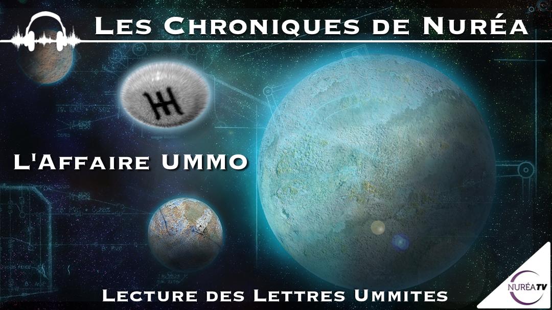 L'affaire Ummo : lecture de Lettres Ummites - Ôdla : actualité