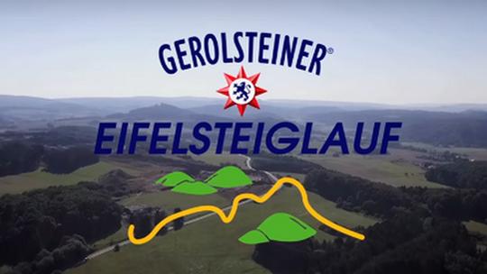 Gerolsteiner Eifelsteiglauf, 23.09.2018