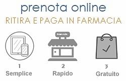 ORDINA ON LINE FARMACIA AMBROSIANA LESMO