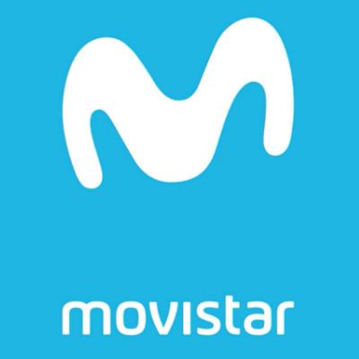 Movistar Logo