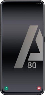 Móvil Samsung Galaxy A80 - Características que no corresponden a su gama; Razones para valorar su compra