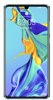 Móvil Huawei P30 - Características que no corresponden a su gama; Razones para valorar su compra