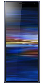 Móvil Sony Xperia 10 - Características que no corresponden a su gama; Razones para valorar su compra