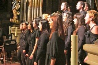 Recital in Castro  2011-11-12