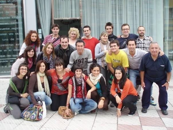 In Oviedo