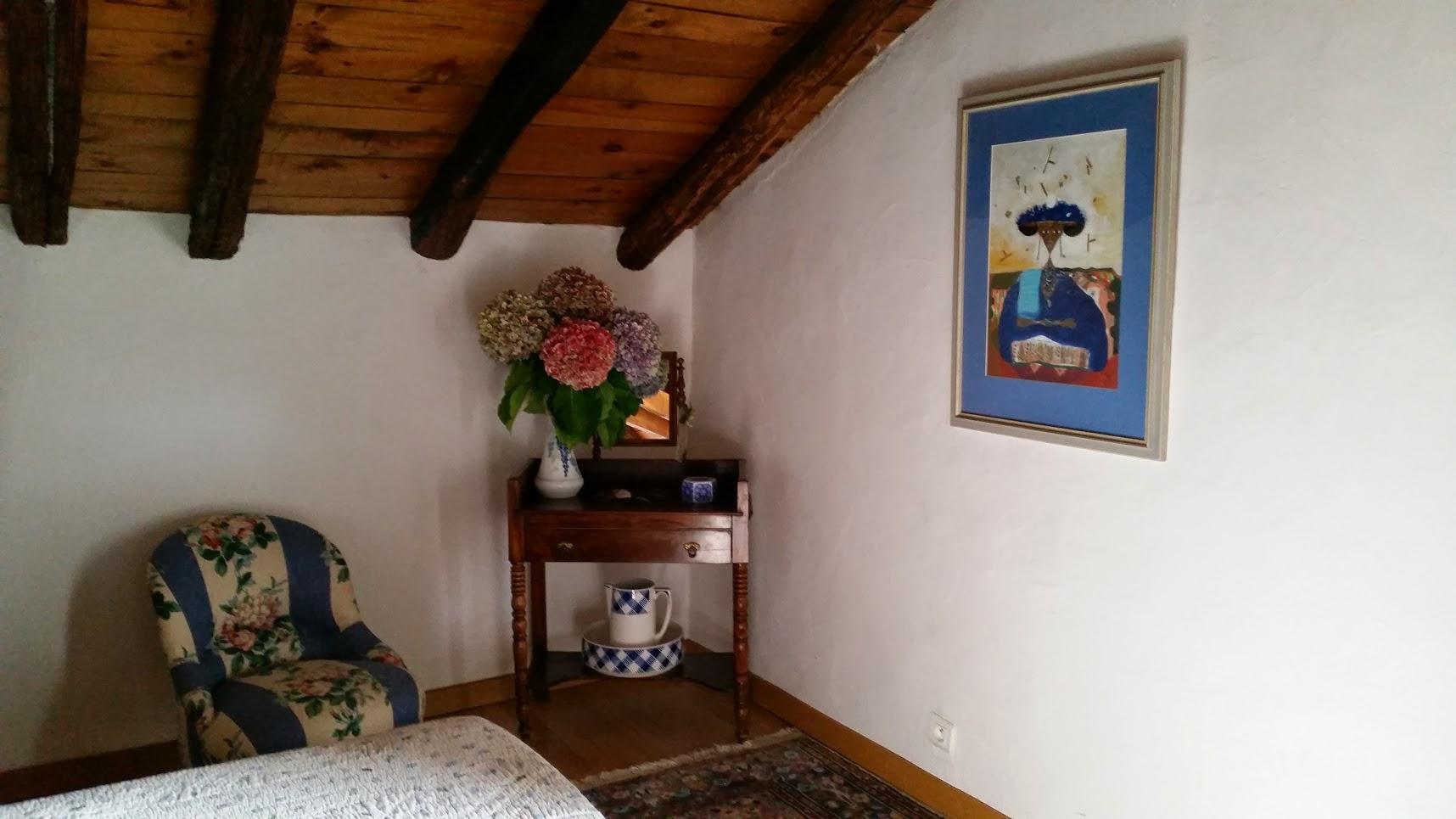 chambre Patawa détails