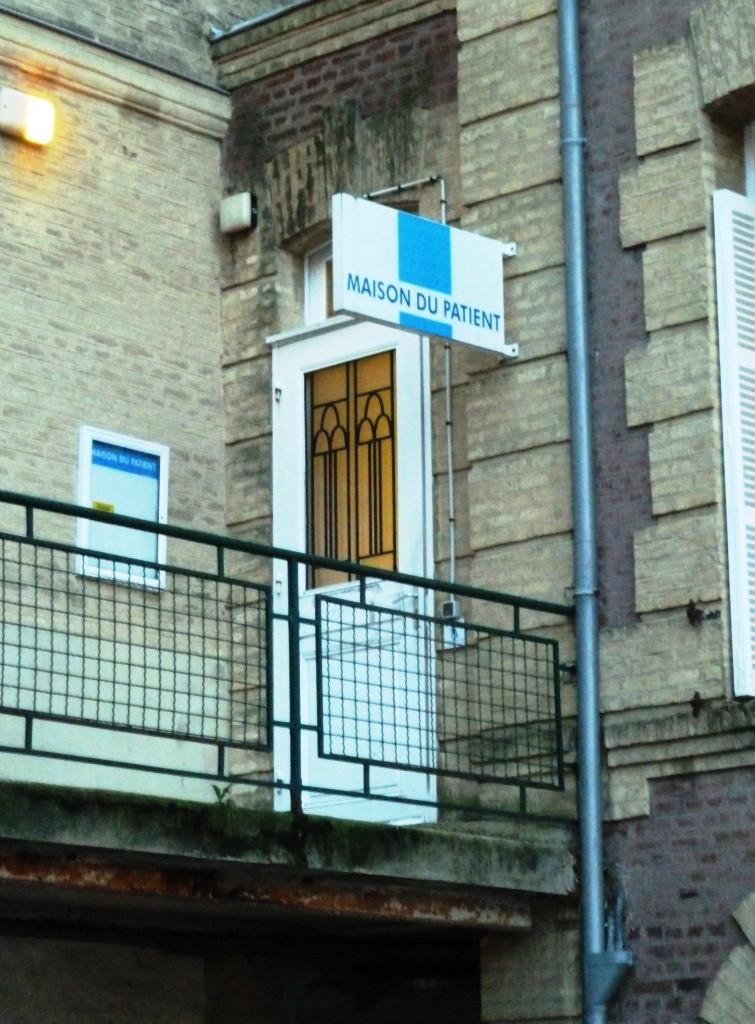 entrée Bien Etre Le Havre