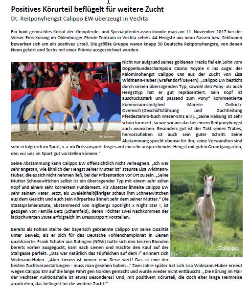 Bericht: Katrin Landes (PZG Holledau), Fotos: foto-job.com, L. Widmann-Huber