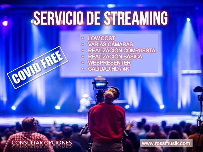 streaming sevilla low cost