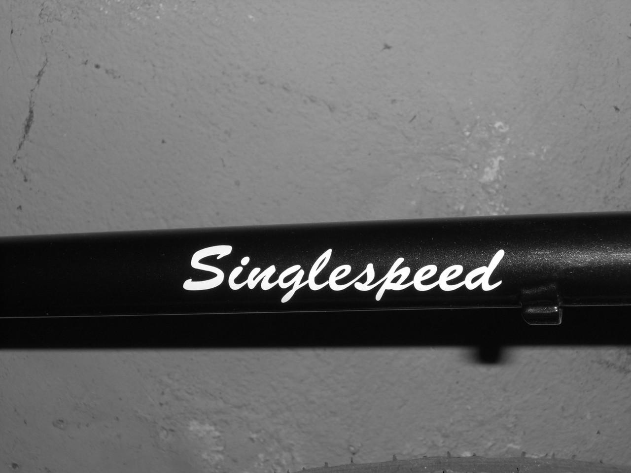 Singlespeed dortmund