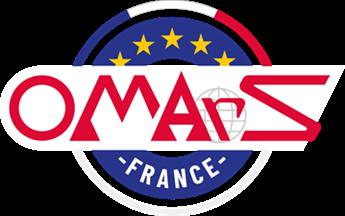 Dépanneuse omars logo