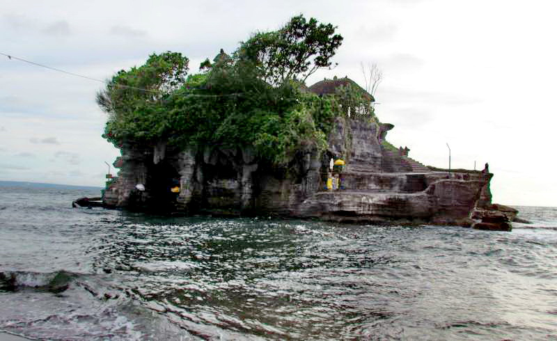Tanah Lot & Reisterrassen Tour