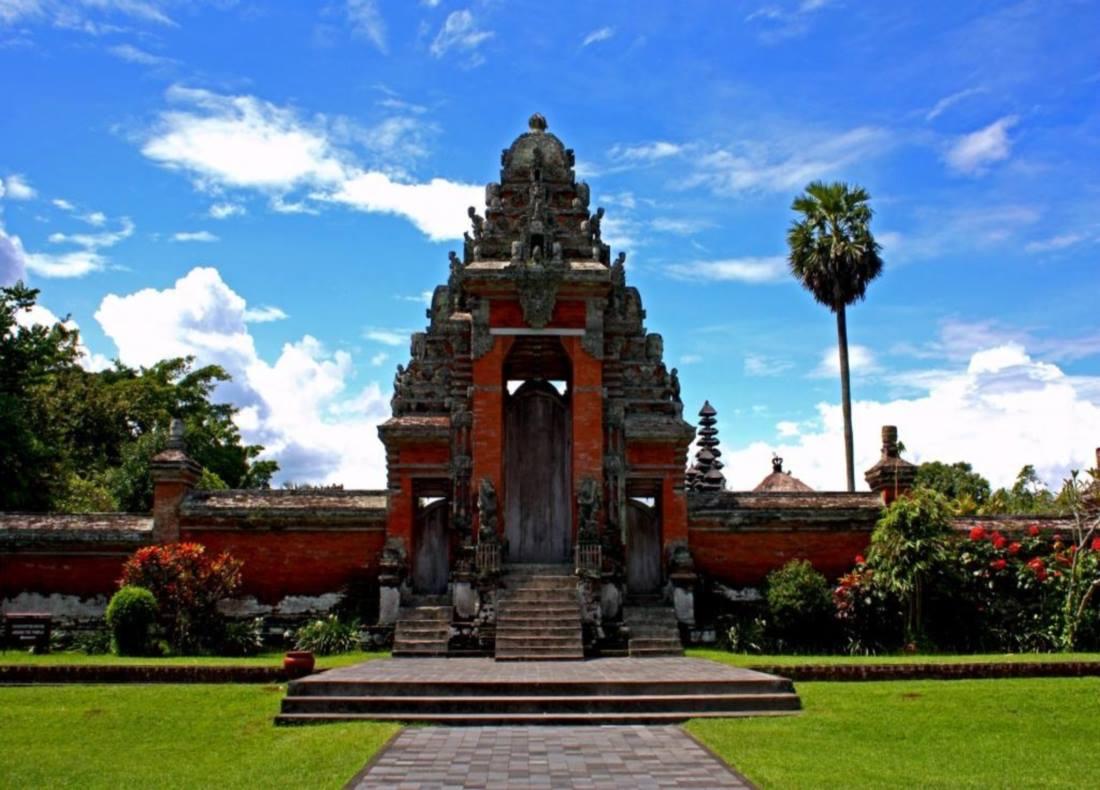 Tempel Ayun - Tempel & WasserfallTour