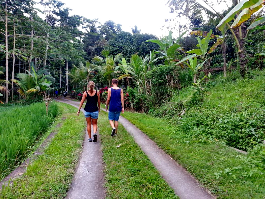 Wander Tour Bali