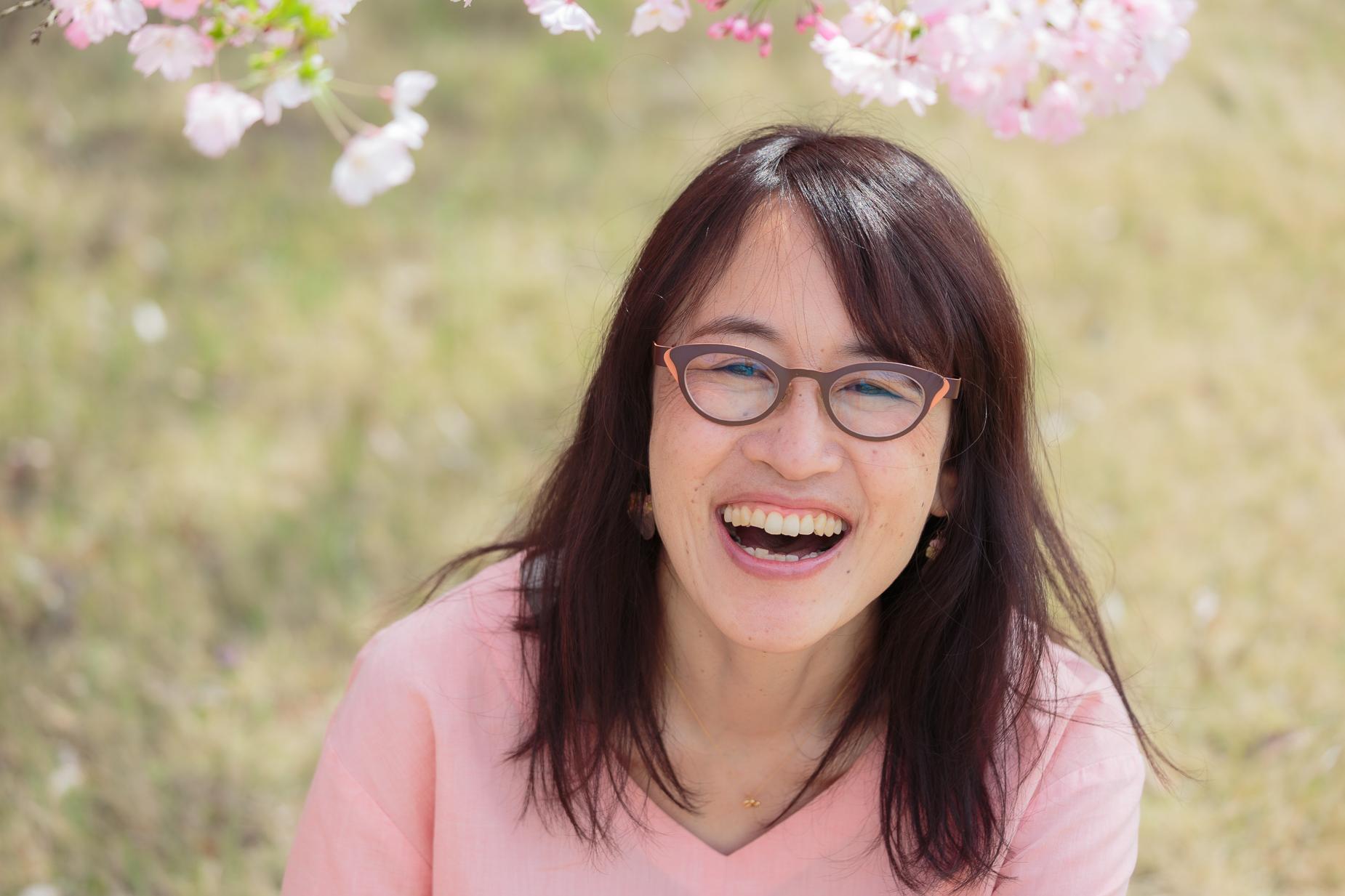 フォトポエムカウンセラー Ayako Narita